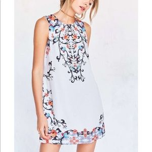 Ecote Guinevere dress from Urban Outfitters